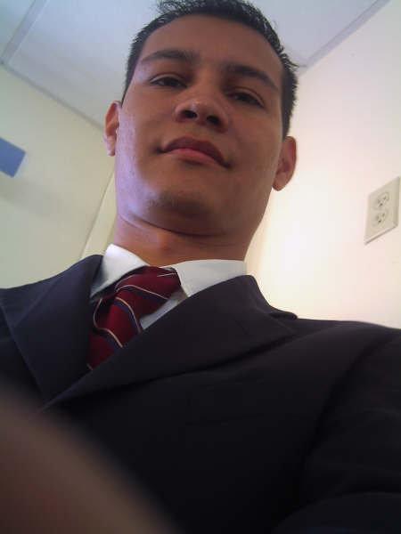 Ricardo Lara Colón