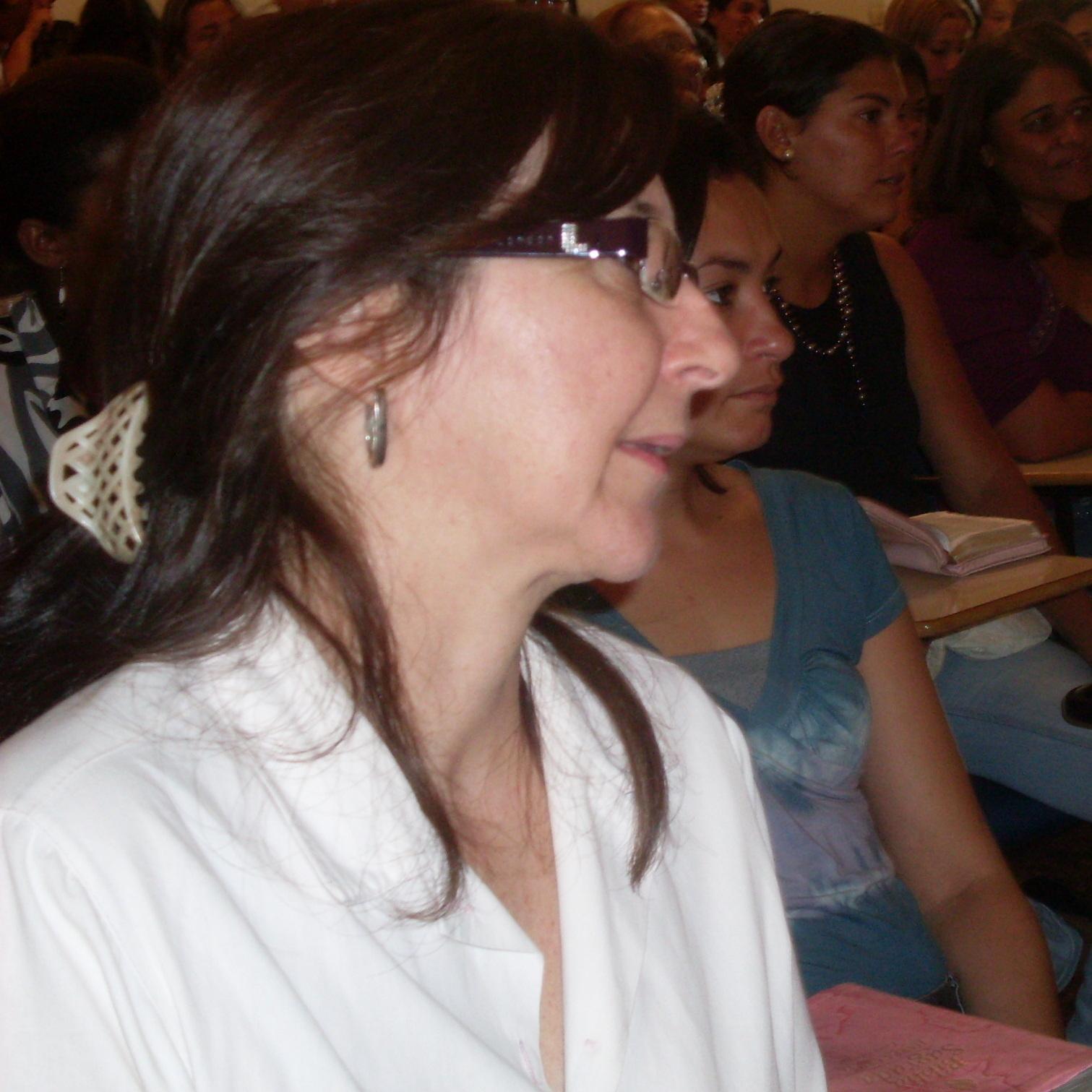 Angelica Bocca Rossi