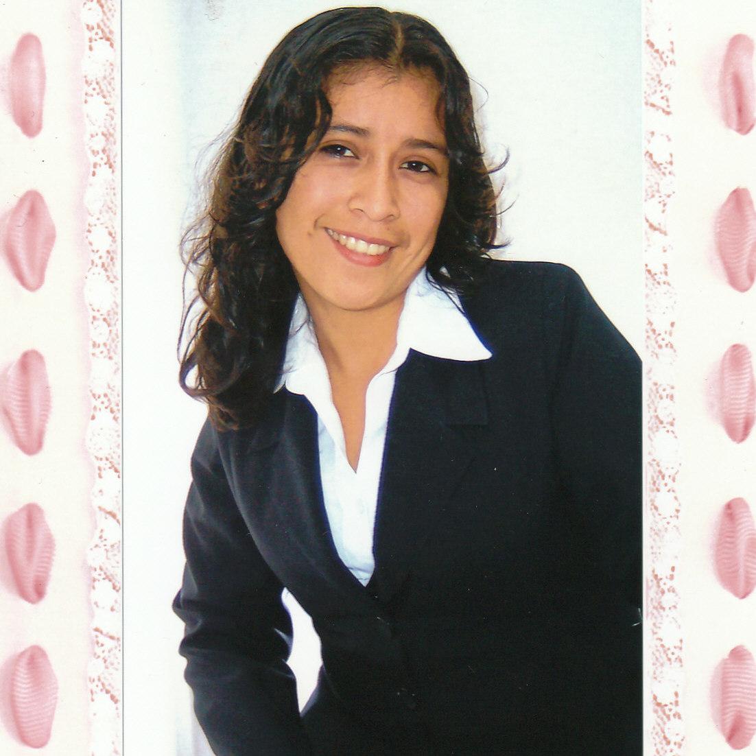 Dora C. Briceño Guerrero