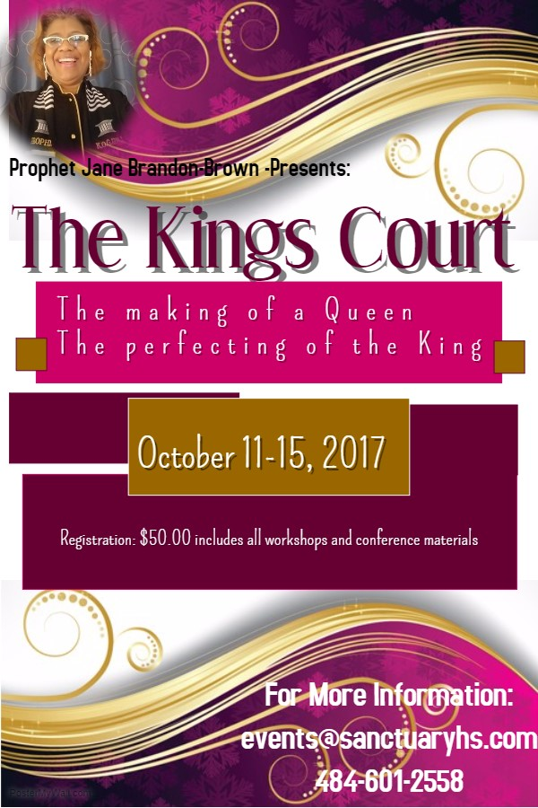 Kings Court 2017