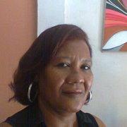 Nubia Martinez De Oro
