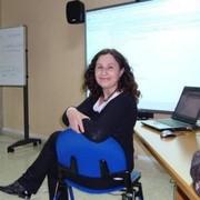 Pilar Etxebarria