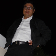Sergio Samuel Mas Chan