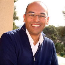 Alfonso Bustos
