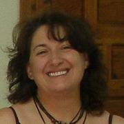 Isabel Melguizo López