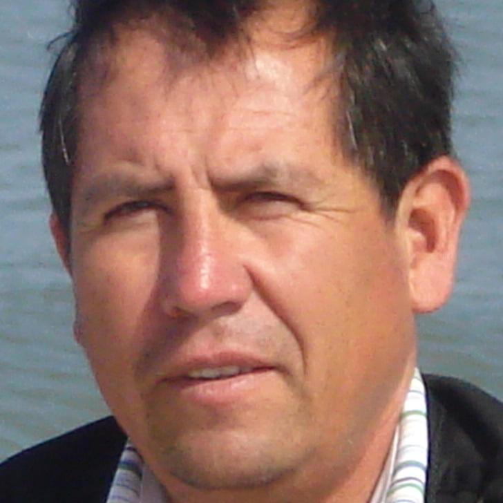 Manuel Victoria Fernández Baca