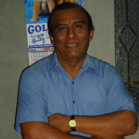 Eladio Cisneros Reyes