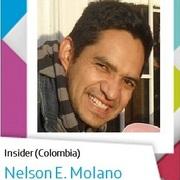 Nelson Molano