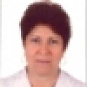 Ursula Puentes Puentes