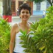 lilia Bustamante Alviarez