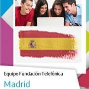 Equipo Fund. Telefónica ESPAÑA