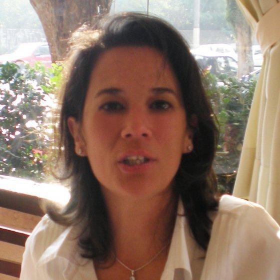 Ana Silvia Rodrigues