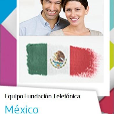 Equipo México Fundación