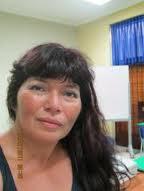 Rosalina Luz Acosta Salazar