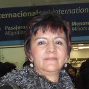 Teresa de Jesus Ariza Diaz