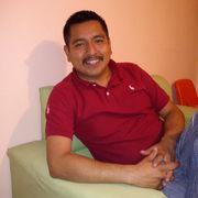 Hugo Alberto Pérez Díaz