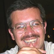 Ronald Godínez Fernández