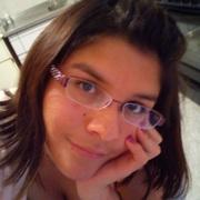 Dulce Alejandra García Araiza