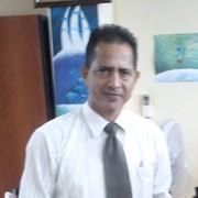 Alfredo Bazán