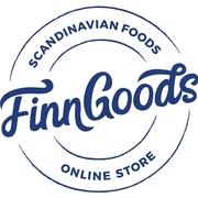 FinnGoods Sales