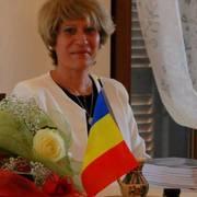 Mariana Cornea