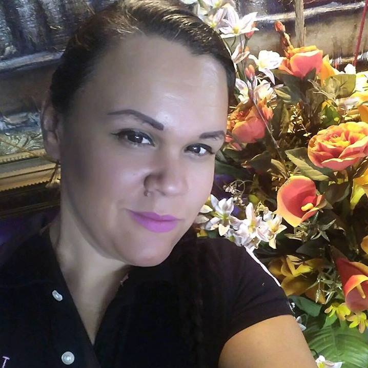 Alejandrina Arias