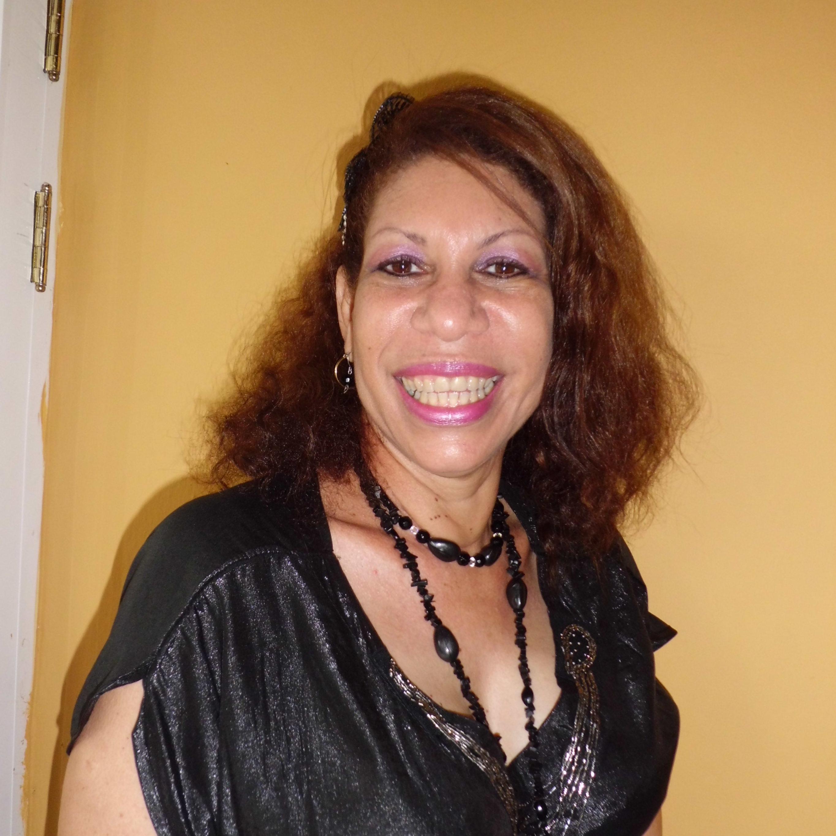Ismari Marcelina Marcano Dicurú