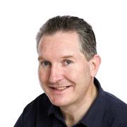 Clive Holt