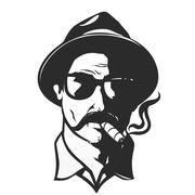 The Cigar Lector (Tony)