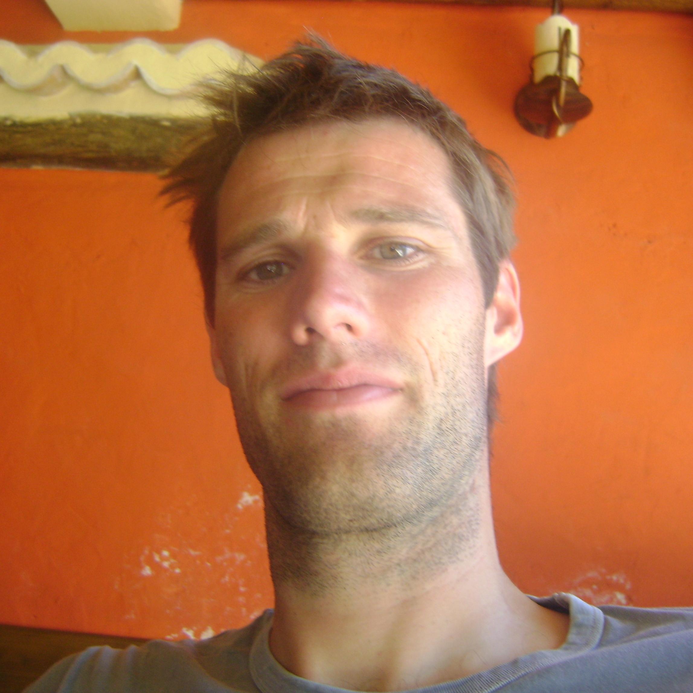 Matthias Declercq