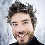 Nicolas Cowan