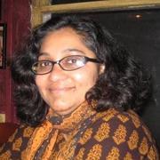 Sudha Rajamani