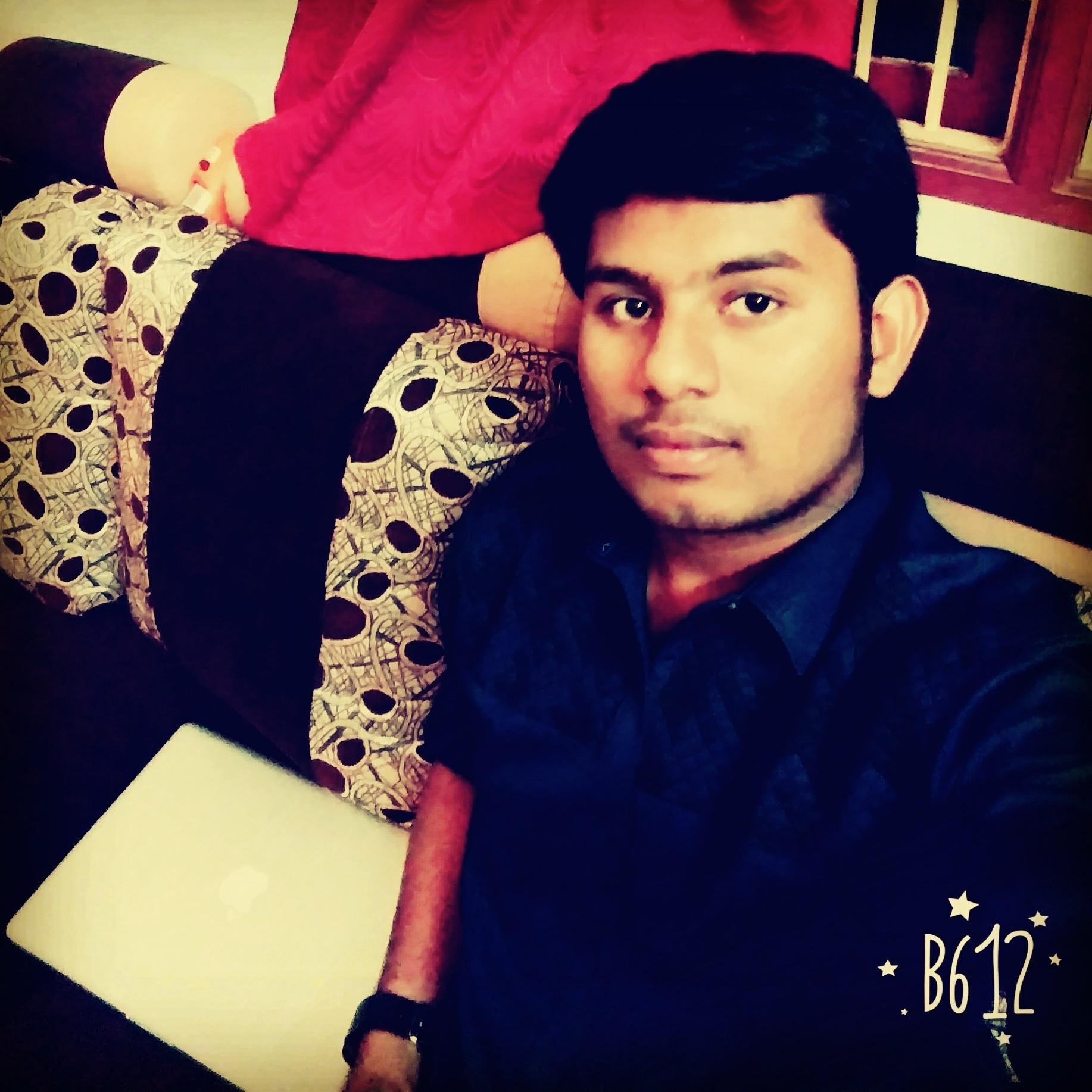 Shyam Sundar Abhyankar