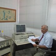 Professor VINOD CHANDRA TEWARI