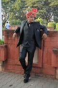Dr Dhananjay Pawal