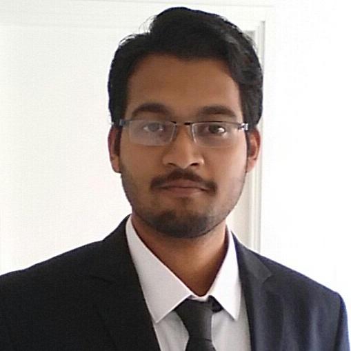 Rohan Shiradhonkar
