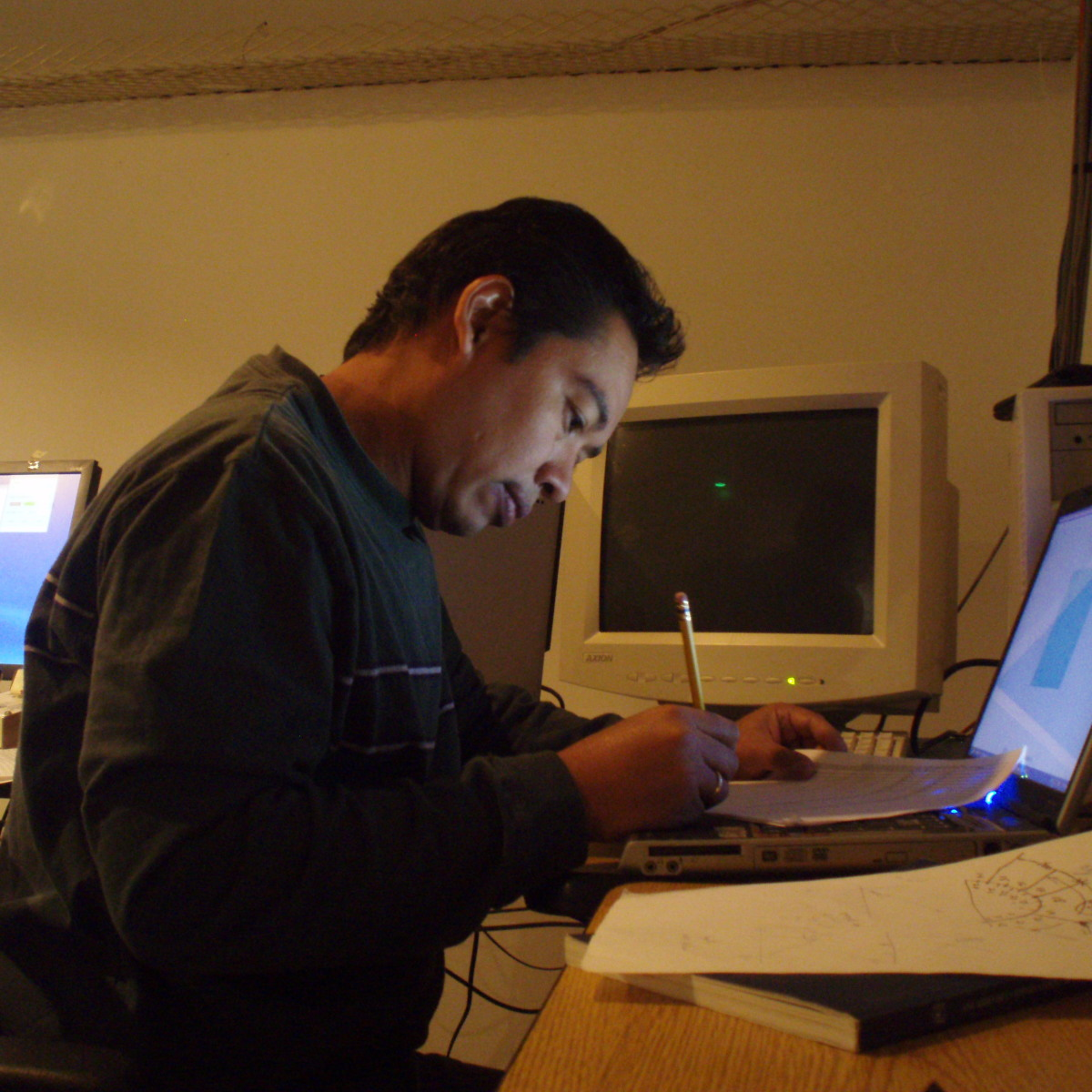 Humberto Garcia Montano