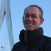 Pascal van Eck