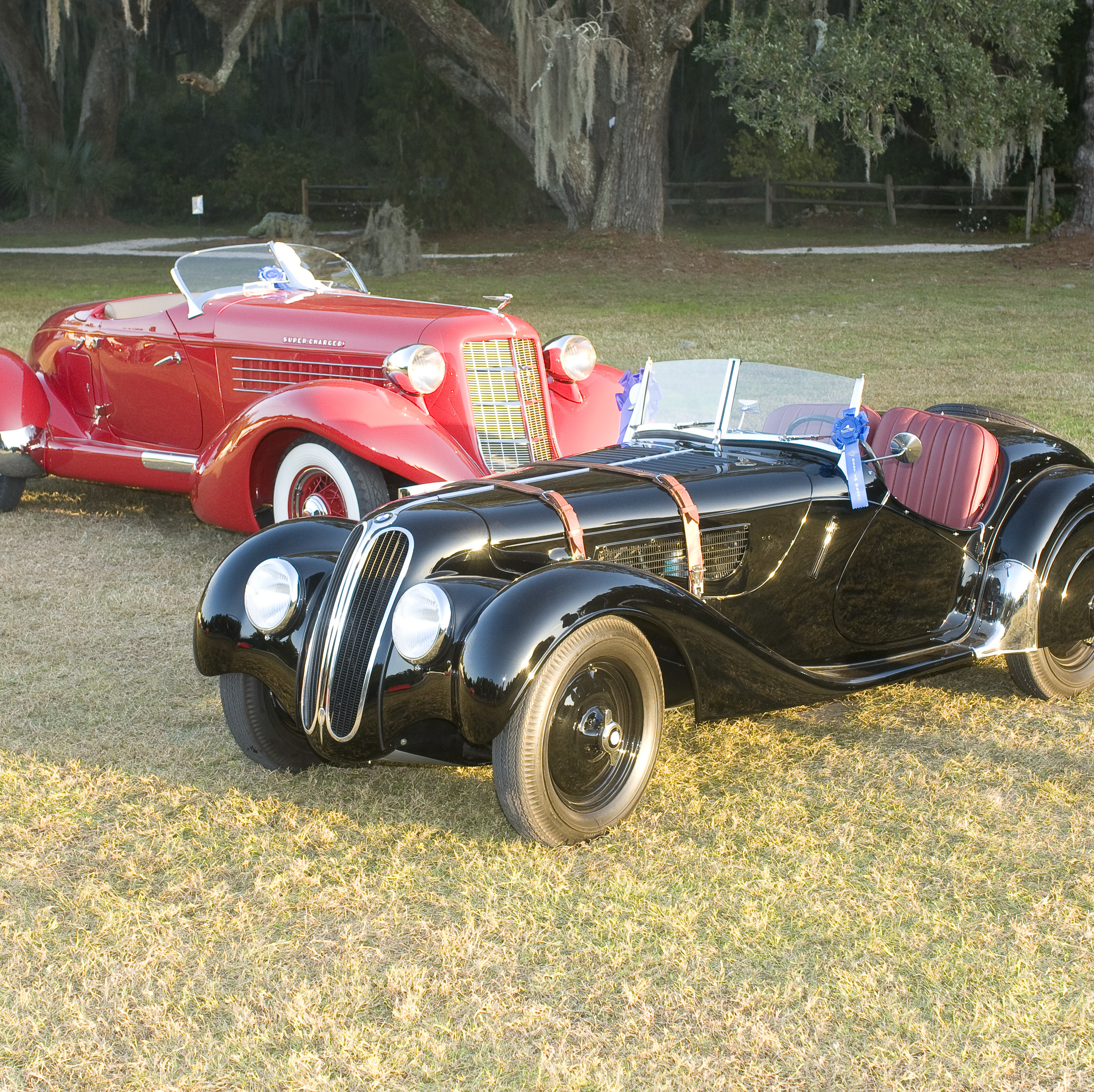 HHI Motoring Festival & Concours
