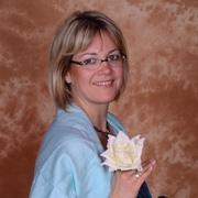 Corinne Janin, membre du Comité