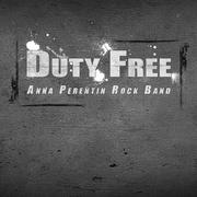 Anna Perentin & Duty Free