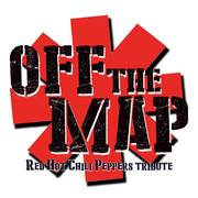Off The Map - RHCP Tribute