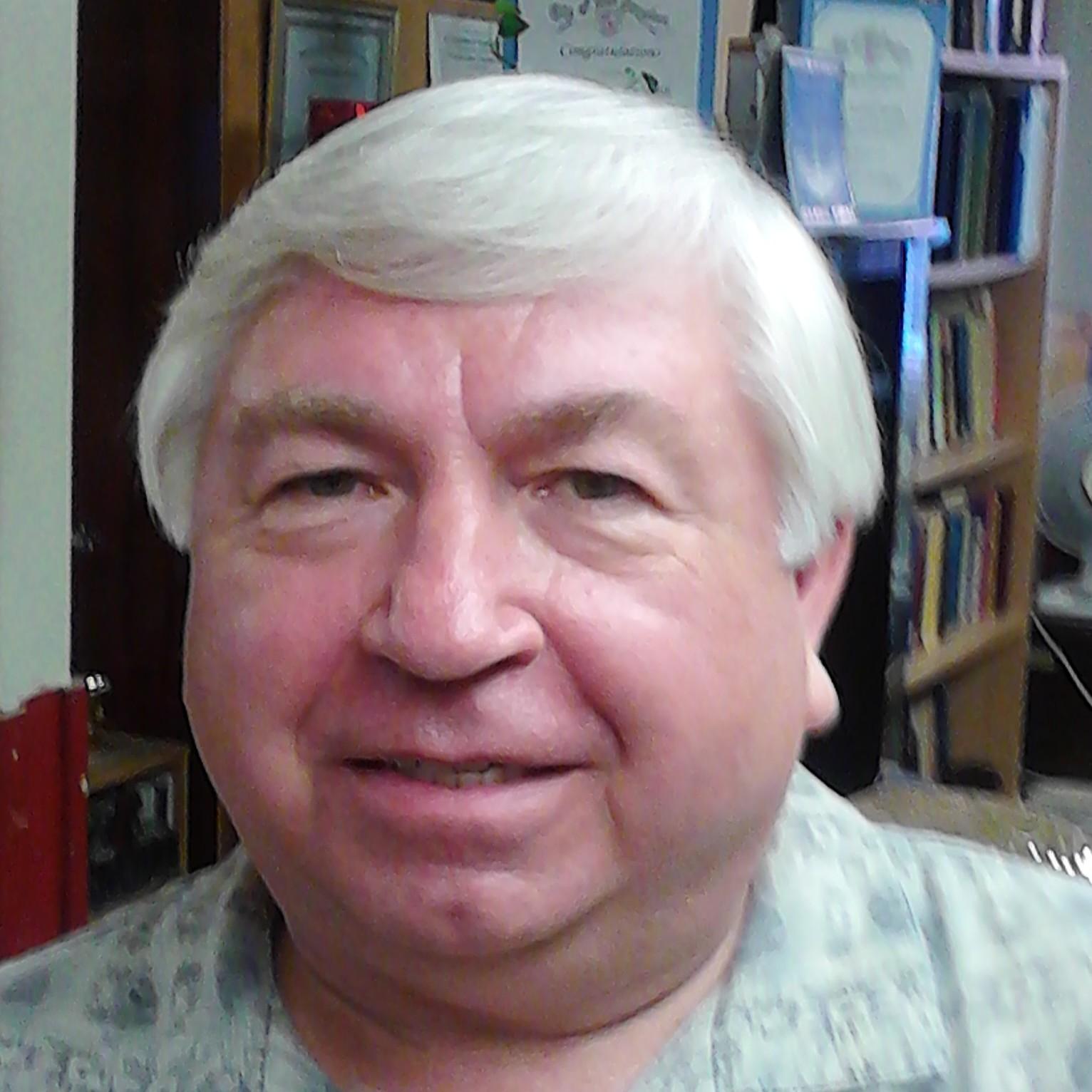 Dr. Michael A Strevel