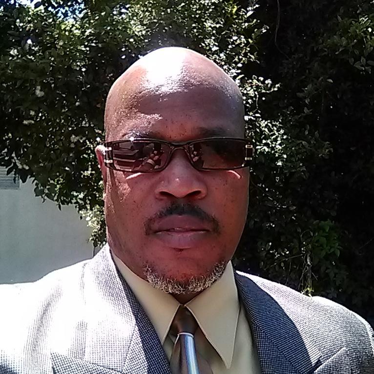 Elder Darral Frank