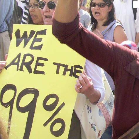 Occupy Cafe Stewards