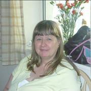 Mrs Helen Dawson