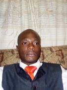 Steve Kayembe