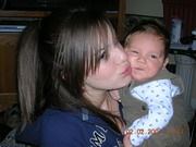 mommy and kallen
