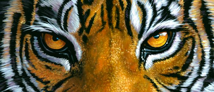 Eye of the Tiger- 10 Traits of Fearless Leaders