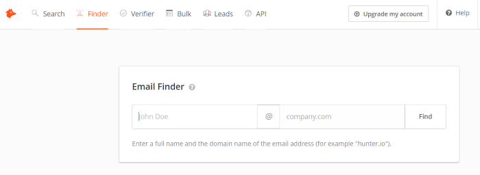 How to Find Someone's Email Address: List of Best Email Finders